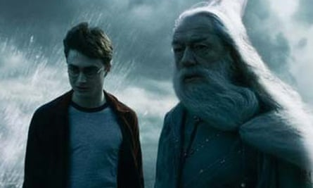 harry potter and the half blood prince harry potter the guardian harry potter and the half blood prince