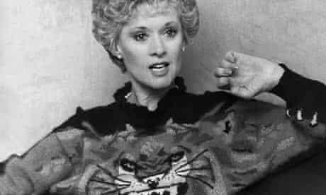 Tippi Hedren in 1982