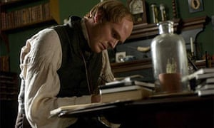 Paul Bettany in Creation (2009)