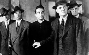 Karl Malden 1912-2009: Karl Malden and Montgomery Clift in I Confess