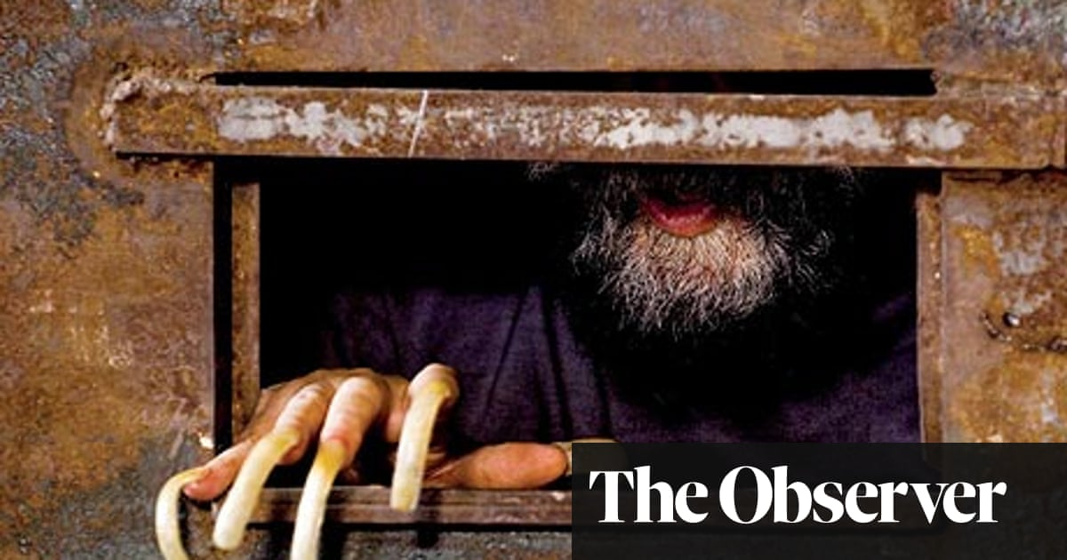 Film review: Embodiment of Evil | Film | The Guardian