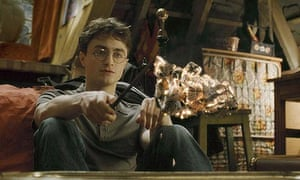 Film review: Harry Potter and the Half-Blood Prince | Film | The