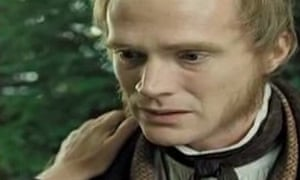 Creation: Paul Bettany