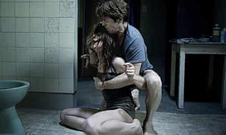 Scene from Antichrist (2009)