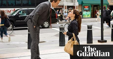 Film review: The Proposal   Film   The Guardian