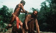 Robert De Niro in The Mission (1986)