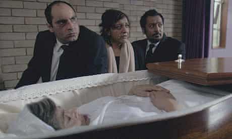 Scene from Mad, Sad & Bad