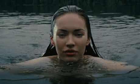 Jennifer's Body - swim