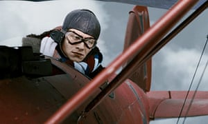 Scene from The Red Baron (2008)