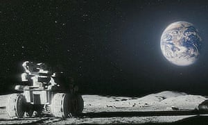 Still from Moon (2009)