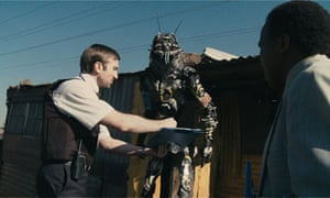 District 9 | Film review | Film | The Guardian
