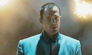 Legion - Paul Bettany
