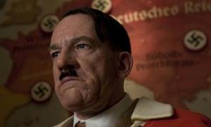 'Adolf Hitler' in Quentin Tarantino's Inglourious Basterds