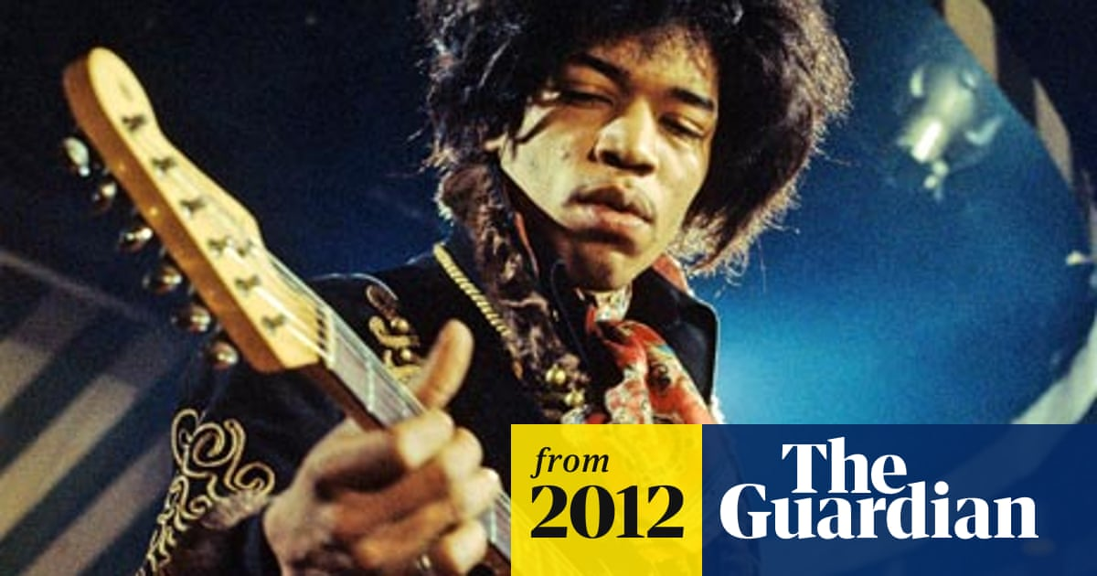 jimi hendrix estate puts legal crosstown traffic in path of biopic music the guardian. Black Bedroom Furniture Sets. Home Design Ideas