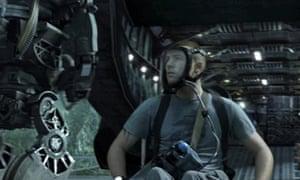 Avatar: plane