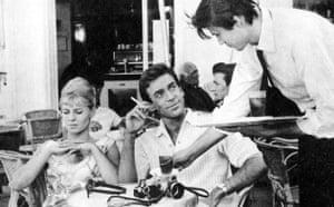 Darling, starring Julie Christie