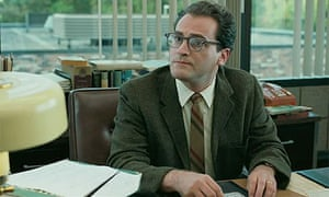 Scene from the Coen brothers' A Serious Man