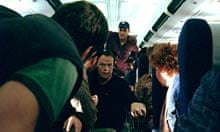 Scene from United 93 (2006)
