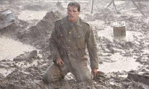 Film still from Passchendaele