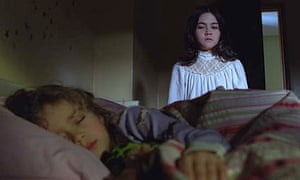 Scene from Orphan (2009)