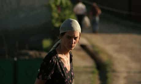 Scene from Katalin Varga (2009)