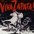 Viva Zapata! Viva Zapata!