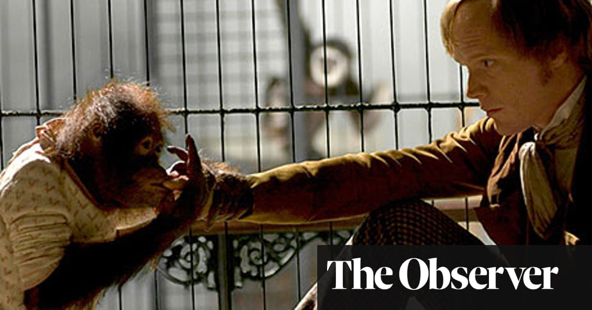 Creation   Period and historical films   The Guardian
