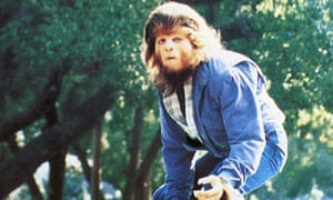 Scene from Teen Wolf (1985)