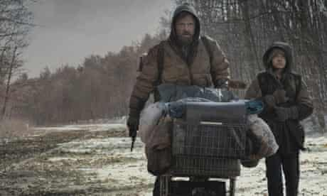 Scene from The Road (2009)