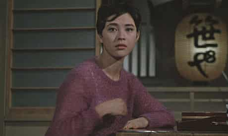 Scene from Late Autumn, directed by Yasujiro Ozu