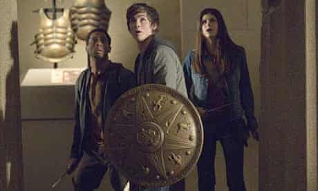 Percy Jackson and the Lightning Thief (2010)