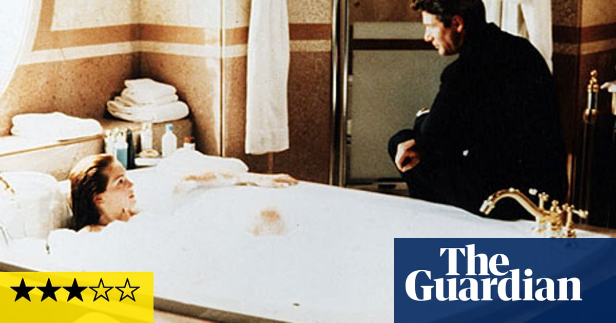 Film Review Pretty Woman Film The Guardian