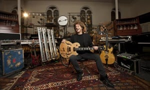 Ghosts in the Metheny machine | Music | The Guardian