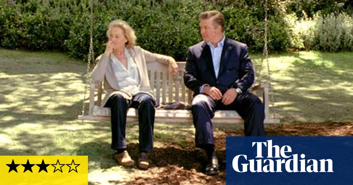 28cc74b761e Film review: It's Complicated | Film | The Guardian