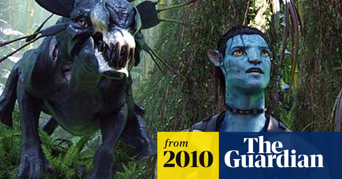 What you can watch on your 3D Blu-ray player: monsters