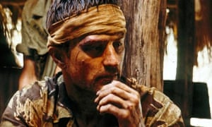 the deer hunter story of a scene film the guardian