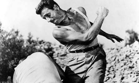 The Wages of Fear: No 8 best action and war film of all time ...