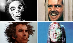 The best horror films of all time: composite