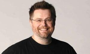 Director Chris Jones