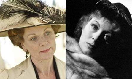 Downton Abbey and Mrs Miniver