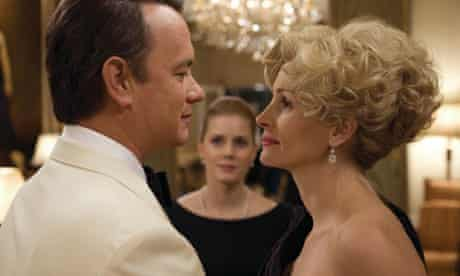 Charlie Wilson's War | Tom Hanks 22 Actors Who Played Couples Multiple Times