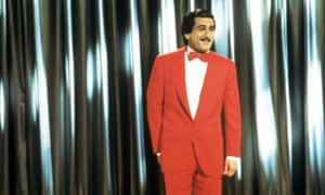 martin scorsese s the king of comedy