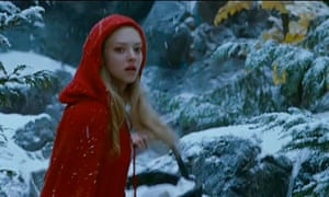 Red Riding Hood 6