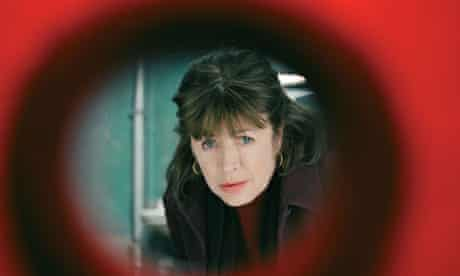 Marianne Faithfull in Irina Palm