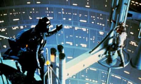 The Empire Strikes Back - Irvin Kershner