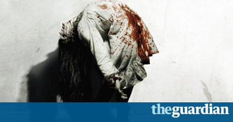 The Last Exorcism poster banned   Film   The Guardian