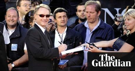 Dan Brown To Adapt The Lost Symbol Film The Guardian