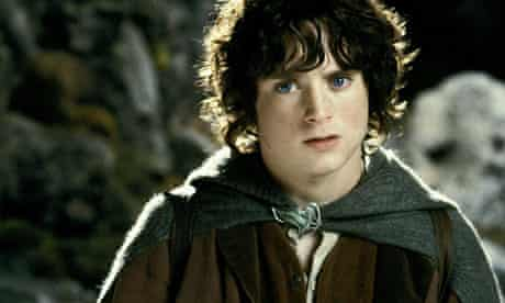 Elijah Wood - hobbit - The Lord of the Rings