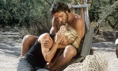 Swept Away: Madonna and Adriano Gianinni
