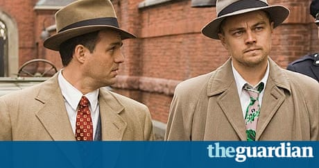 shutter island film review film the guardian